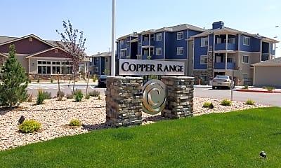 The Copper Range, 1