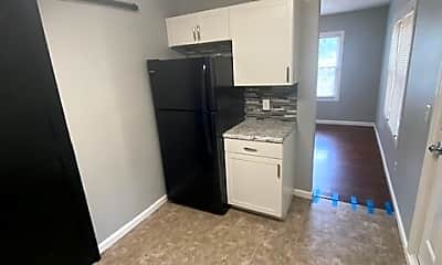 Kitchen, 144 N Kessler St, 1