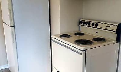 Kitchen, 208 S Cambrian Ave, 0