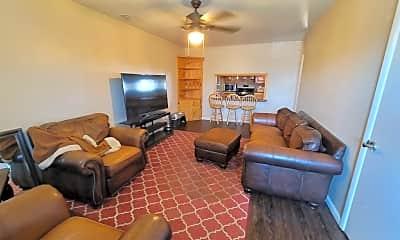Living Room, 4302 Anetta Dr, 1