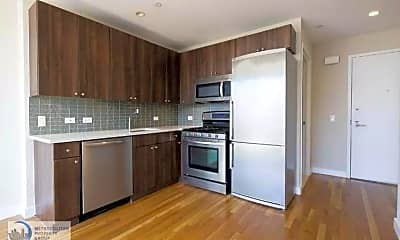 Kitchen, 303 Amsterdam Ave, 1
