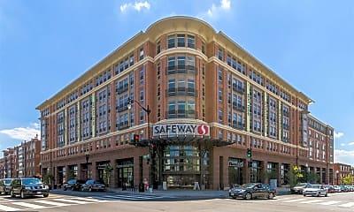 Building, 949 Randolph St NW B, 2