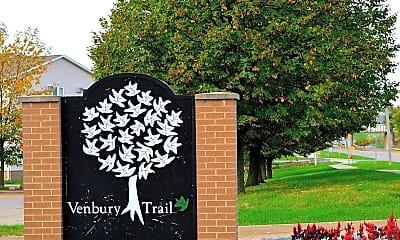Venbury Trail, 2