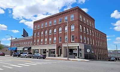 Building, 1358 Elm St, 0