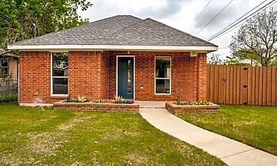 Building, 1403 Dennison St, 0