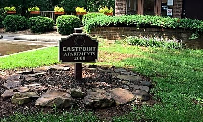 Eastpoint Apartment, 1