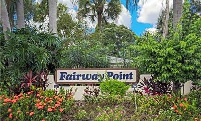 Community Signage, 6986 W Country Club Dr N 6986, 2