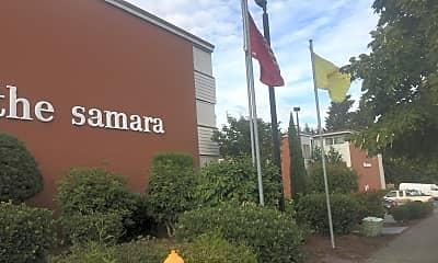 Samara, The, 0