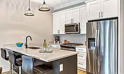 Kitchen, 5233 S Wabash Ave 2, 1