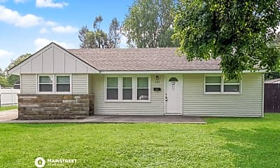 Building, 9403 Cornflower Rd, 0