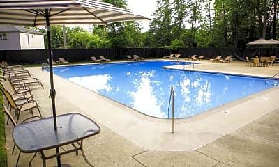 Pool, Fair Oaks, 0