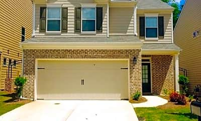 Building, 2635 Runnymede Ct, 0