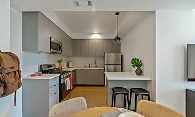 Kitchen, 426 N Alexandria Ave, 2