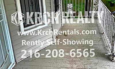 Patio / Deck, 9008 Birchdale Ave, 1