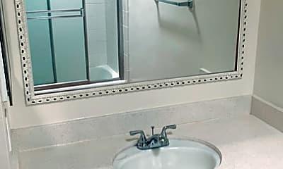 Bathroom, 11081 Rose Ave 27, 1