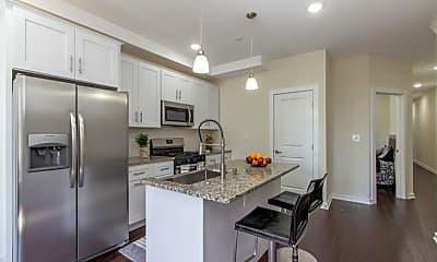 Kitchen, 816 N 16th St 3R, 2