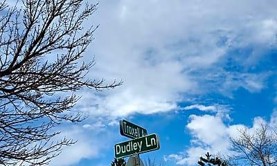 Community Signage, 2836 Troxell Ave, 1