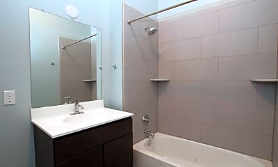 Bathroom, 2701 W Girard Ave 10, 2