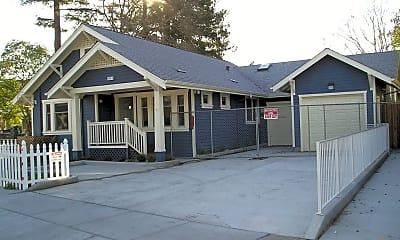 Building, 843 Dutton Ave, 2