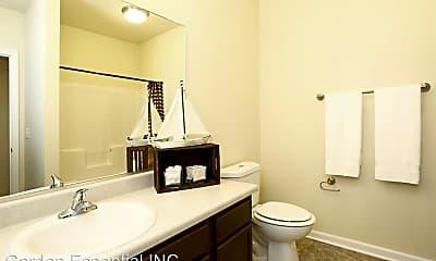 Bathroom, 1951 N James Street, 1