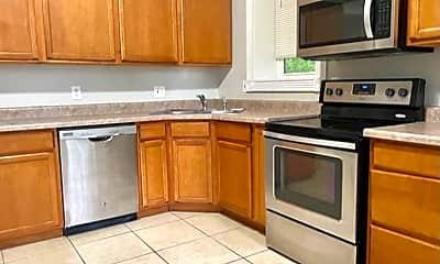 Kitchen, 3701 Illinois Ave, 1