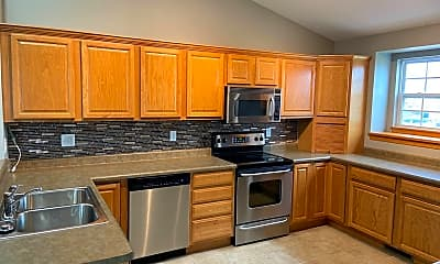 Kitchen, 1627 Vandello Cir, 1
