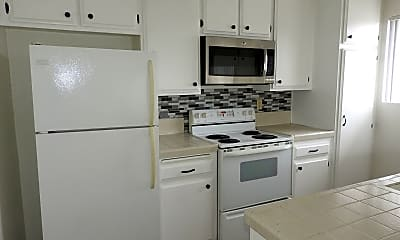 Kitchen, 3761 Udall St, 1