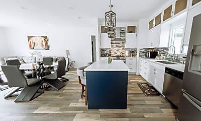 Living Room, 11682 Erwin St, 0