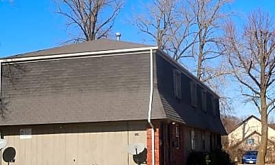 Building, 1114 Cherokee St, 0