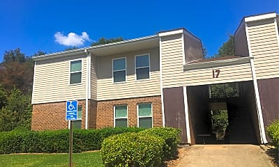 Rolling Ridge Apartments, 0