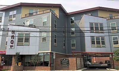 1032 Hope Street Apartments, 0