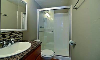 Bathroom, Mission Hills, 2