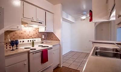 Kitchen, Villa Anita I, 1