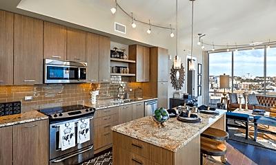 Kitchen, 2242 Emerson St, 1