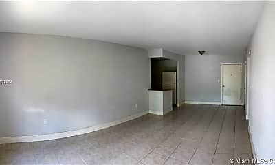 Living Room, 666 W 81st St 315, 1