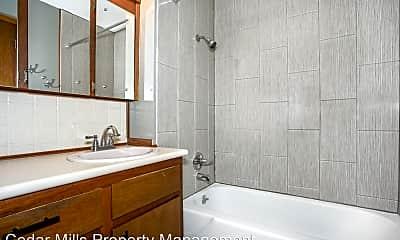 Bathroom, 8526 Bekemeyer St, 1