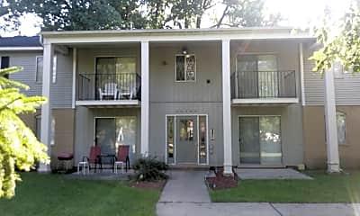 Applewood Apartments, 0