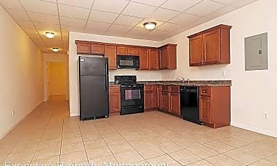 Kitchen, 820 N Sprigg St, 1