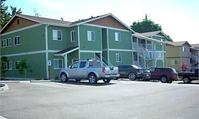 Building, 155 NE Kettle St, 0