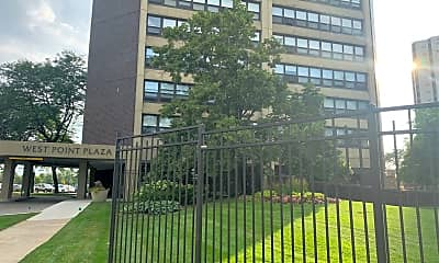 West Point Plaza, 0