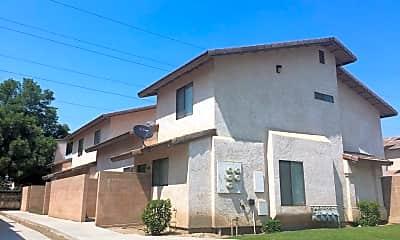 Building, 8106 Laborough Dr, 0