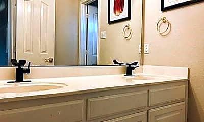 Bathroom, 12845 Peach Tree Way, 2
