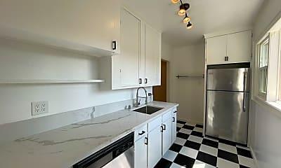 Kitchen, 453 S Wilton Pl, 0