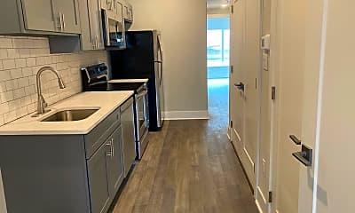 Kitchen, 5432 Pine St 2, 2
