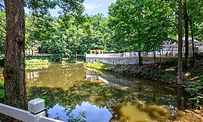 Lake, Estates 1700, 2