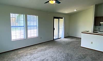 Living Room, 1107 Coventry Way, 1