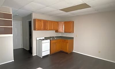 Kitchen, 2 W Main St, 1