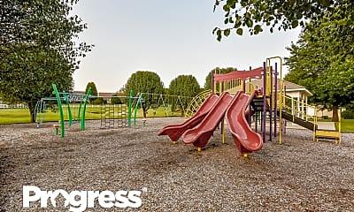 Playground, 5112 Hickory Grove Dr, 2