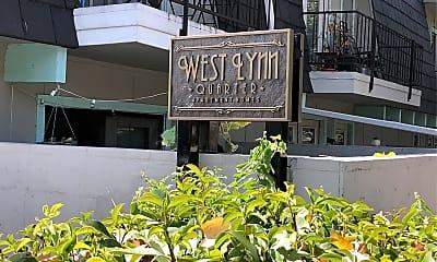 West Lynn Quarter - Apartment Homes, 1