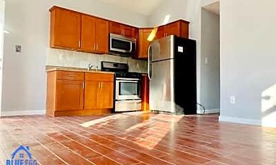 Kitchen, 418 Beach 47th St, 0
